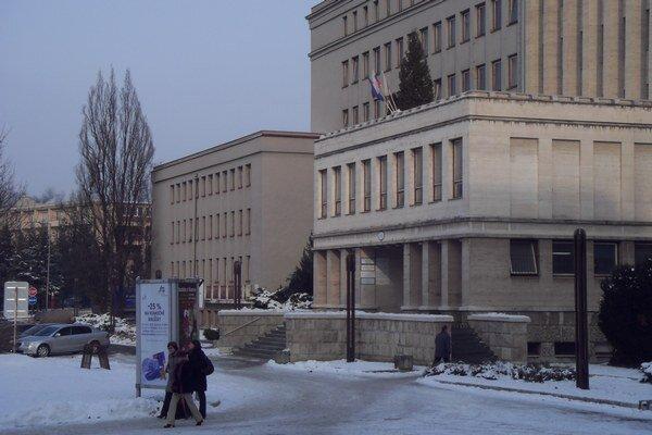 Deň otvorených dverí na Úrade Prešovského samosprávneho kraja bude v utorok.