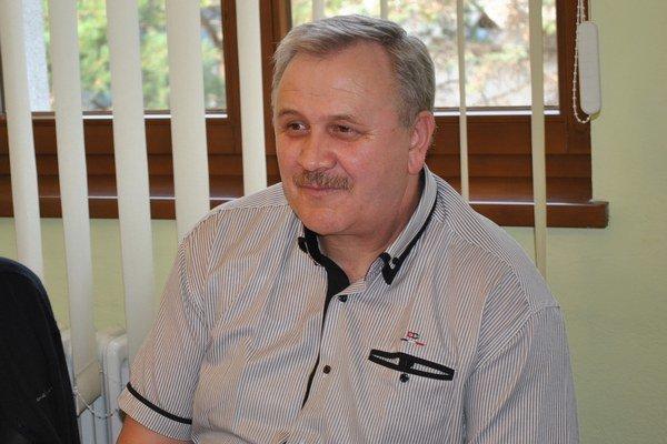 Ján Kocúrko doplnil uvoľnený post poslanca.
