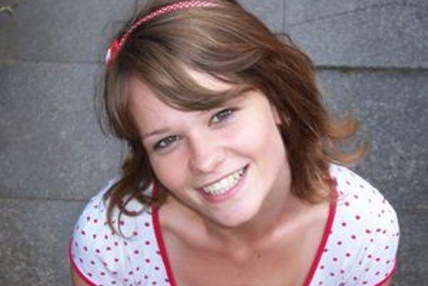 Mária Kozmová Krv daruje pravidelne a s radosťou.
