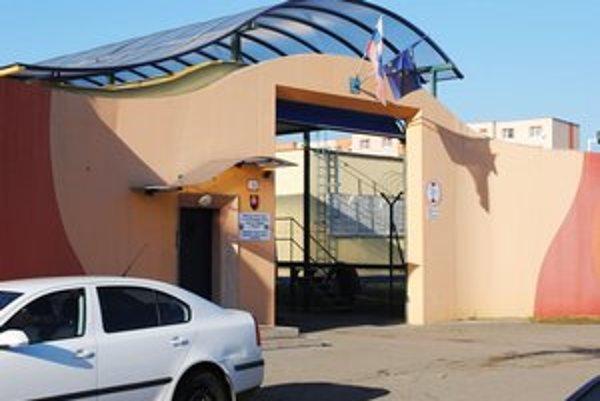 Väzenie v Sabinove. Jeden z väzňov má potvrdenú tuberkulózu, ďalší dvaja čakajú stále na výsledky.