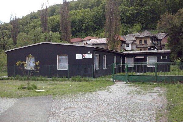 Materská škola v Dobšinej. Starú budovu má nahradiť nová.