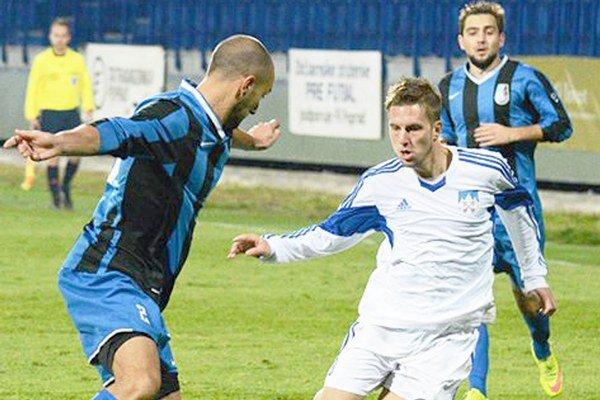 Góly. V minulých sezónach chýbali Mariánovi Ferencovi góly. Po dvoch sezónach bez gólu v tej tretej už konečne skóroval.