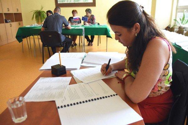 V septembri sa budú konať opravné maturitné skúšky.