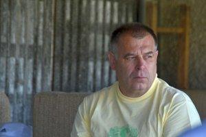 Štatutár Štefan Dorčák.