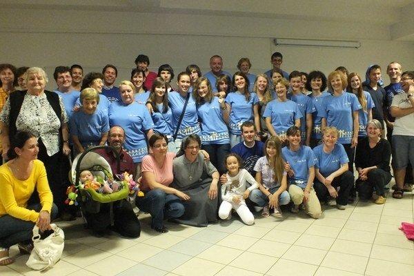 Komunita Saleziánov pre mládež v meste urobila veľa.
