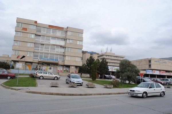 Nemocnica sv. Barbory získala nelichotivé prvenstvo.