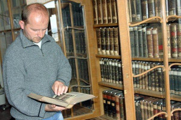 Erik Kližan pripravil historickú štúdiu o Andrejovi Hlinkovi.