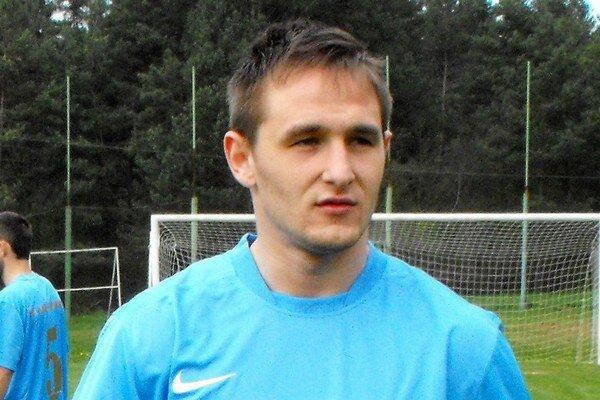 Gól. O jediný gól stretnutia sa postaral A. Prónyai.