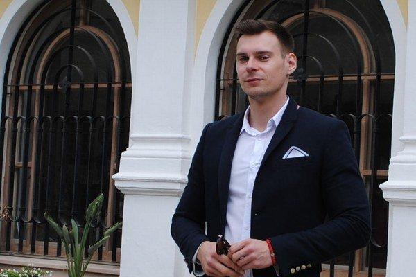 J. Barczi. Dočasne poverený riaditeľ SNM – Múzea Betliar.