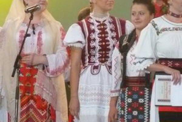 Mária Hlaváčová sa na medzinárodnej súťaži nestratila.