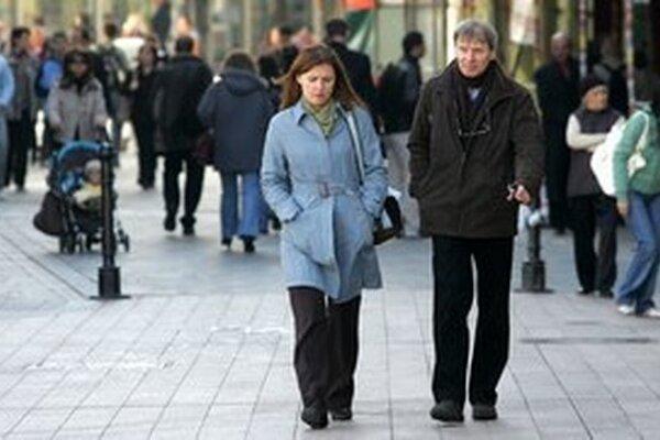Niektorým ľuďom sa sporenie na penziu zmení.