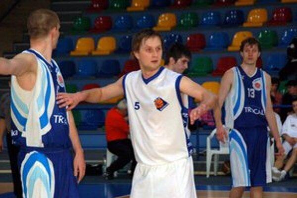Matúš Draganovský verí, že Rožňava sa v I. lige udrží.