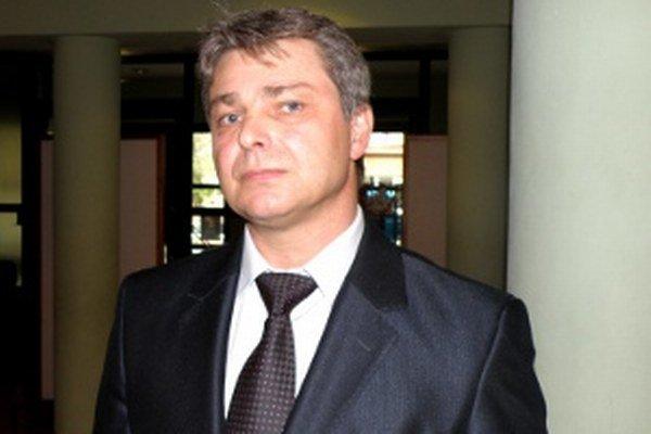 Ján Martiček je nový konateľ Správy majetku mesta Prievidza.