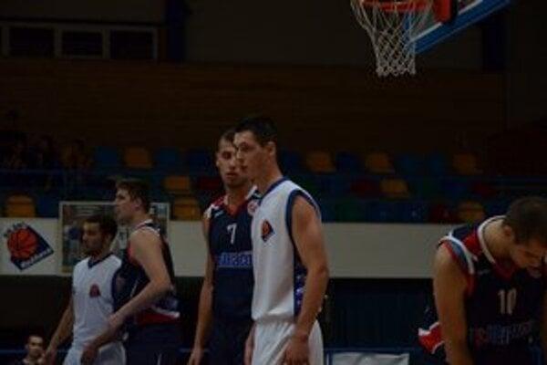Basketbalista Miroslav Lichvár.