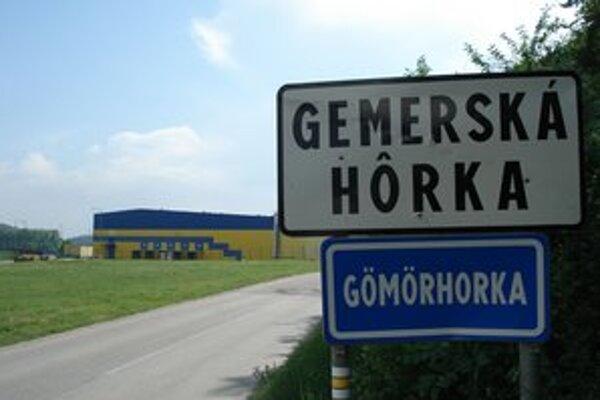 Spoločnosť SCA patrí medzi najväčšie firmy v Gemeri.