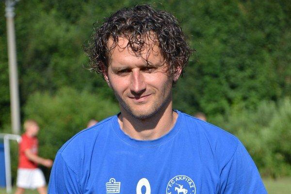 Už len na lavičke. Branislav Kuzma povedie v novom ročníku Rožňavu.