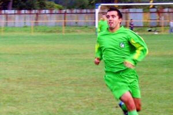 Pod trénerským vedením Patrika Šaligu by mali futbalisti Gemerskej Hôrky odštartovať letnú prípravu.