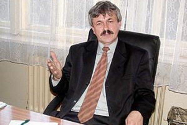 """Exposlanec. K svojmu """"dieťaťu"""" sa Ján Babič už nehlási."""