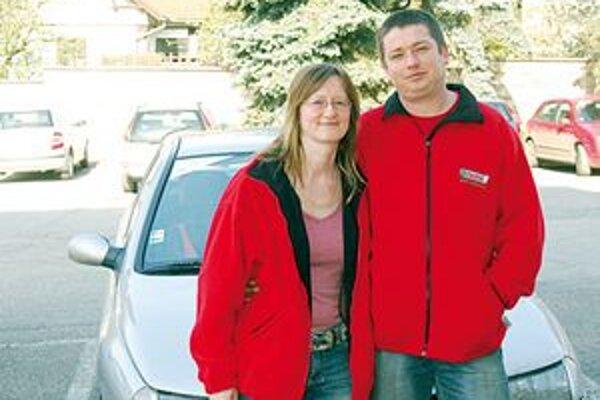 Rodine Pavlíkovcov učaroval motoristický šport.