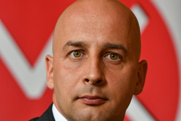 József Menyhárt - kandidát na prezidenta SR vo voľbách 2019