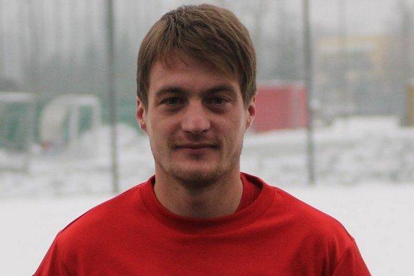 Miroslav Hanuščák. Povedú jeho kroky opäť do materského klubu?