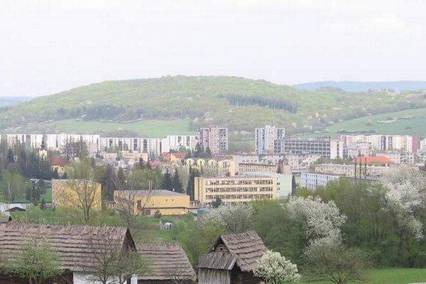 Mesto Svidník možno vyriešilo problém Goldbergerovej ulice.