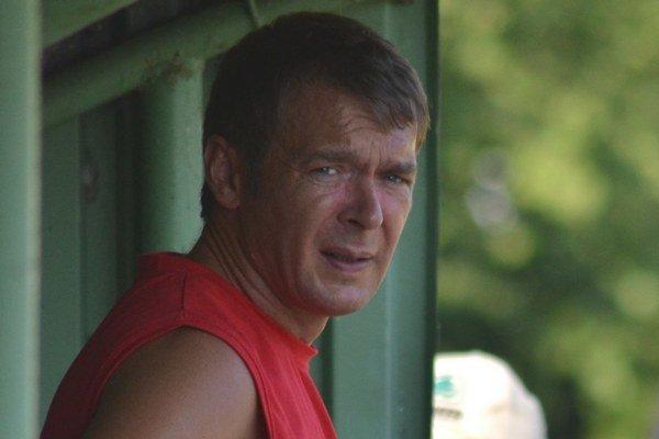 Igor Tabiš. Rozhodol sa ďalej nepokračovať v stropkovskom futbale.