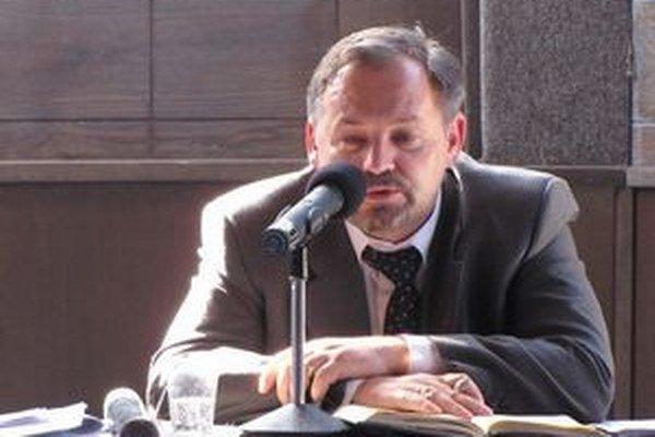 Ján Rubis.