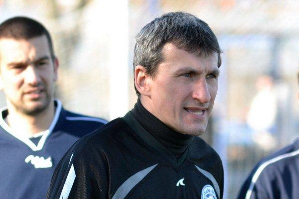 Bez gólov. Giraltovský brankár Štefanik proti Spišiakom nekapituloval.