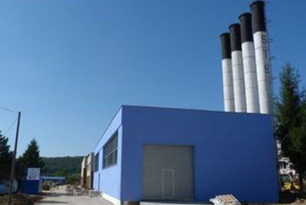 Hnedý priemyselný park v Stropkove je zatiaľ stále prázdny. Vedenie mesta verí, že sa od februára začne s výrobou.