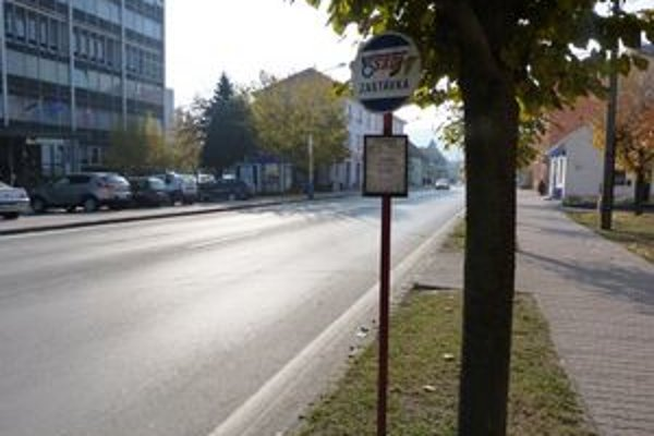 Snahou mesta bolo zrekonštruovať viac miestnych komunikácií.