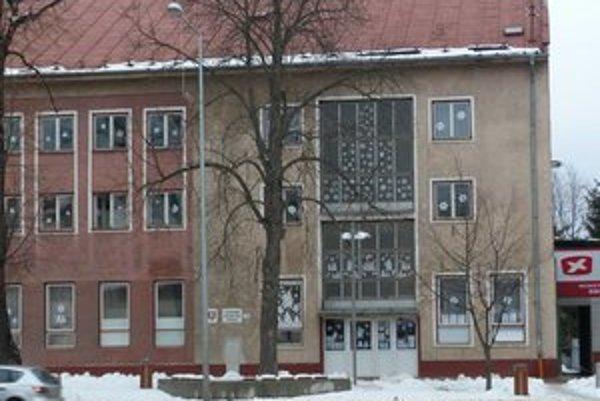 CVČ v Bardejove. Kamenné centrum má ročný rozpočet nižší o 30-tisíc eur. Vedenie sa spolieha na pomoc mesta.