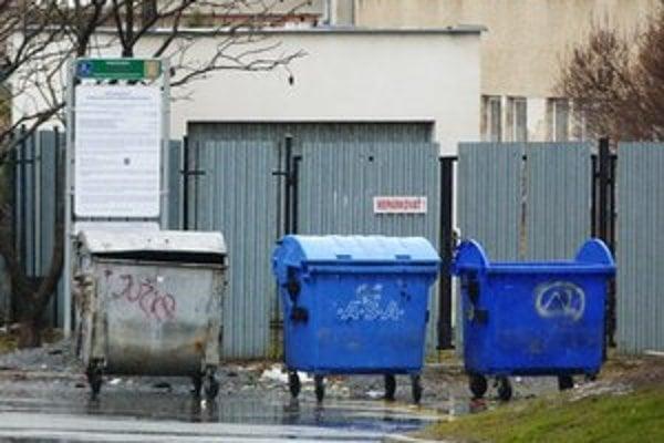 Nedoplatky za vývoz. Dlh na poplatkoch za komunálny odpad rastie. Mesto je oproti rozpočtu v mínuse o 245–tisíc eur.