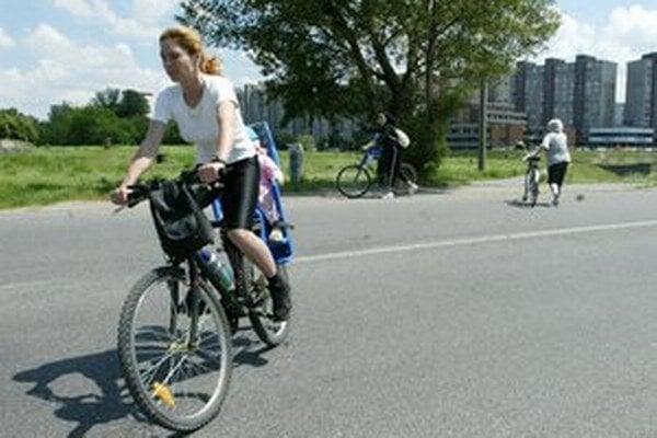 Obľúbený šport má podporiť nová 23-kilometrová značená trasa.