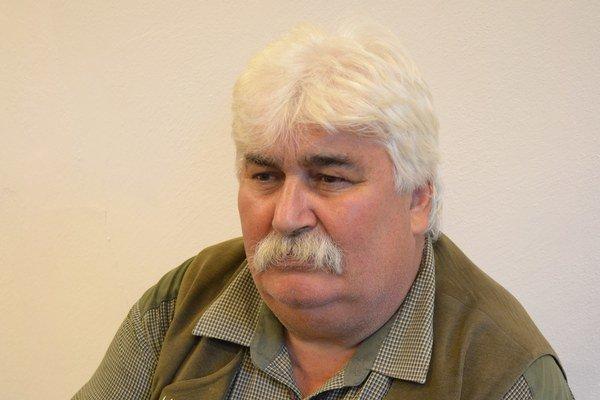 Juraj Biga.