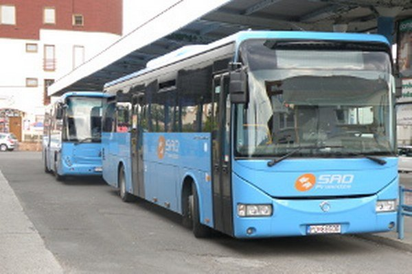 Prímestská doprava od 14. decembra mení cestovný poriadok.