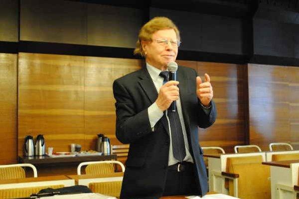 Podnikateľ Michal Merga hovorí, že mestu pomáhal vo všetkých oblastiach.