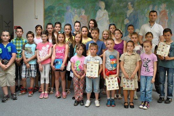 Tvoria v rusínskom jazyku. Tohto ročníka sa zúčastnilo 25 autorov.