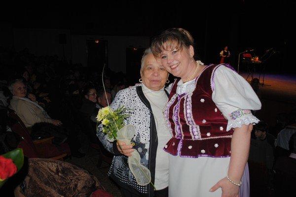 Iryna Hajdučková. Rodáčka z Kyjeva žije na Slovensku už 19 rokov.