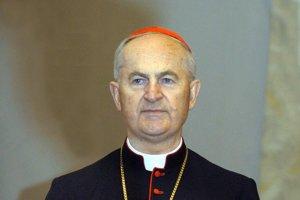 Kardinál. Aj po 90–ke je stále aktívny.