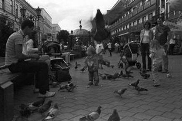 Brest očami humenských fotografov.