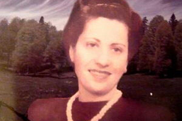 Blanka Bergerová. Rodáčka z Humenného musela v časoch vojny z mesta ujsť pred deportáciou do koncentračného tábora.
