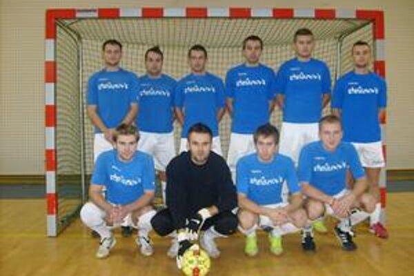 Zeropokerclub si zapísal najvyššie víťazstvo sezóny (18:1).