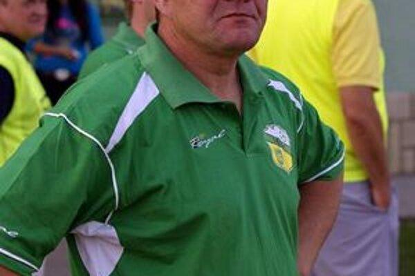 Pavol Diňa zažil sninskú smolu.