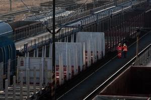 Štátne stratové Cargo by sa mohlo tlaku veriteľov vyhnúť cez bankrotovú ochranu.