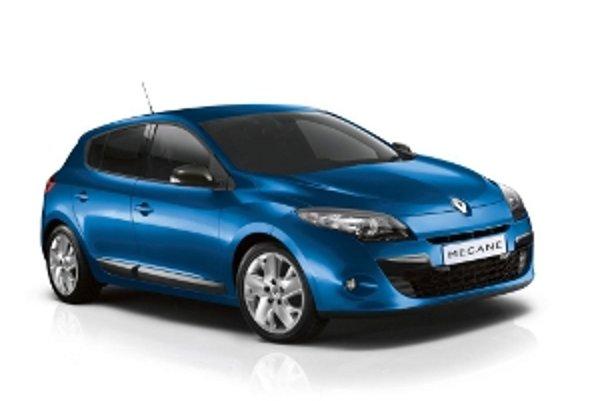 Chybné airbagy môžu mať modely Fluence a Megane III Génération.