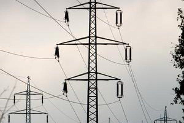 Elektrina pre firmy je na Slovensku drahšia než vo väčšine ďalších krajín Európskej únie. Ceny pre domácnosti sa pohybujú zhruba na priemere únie.