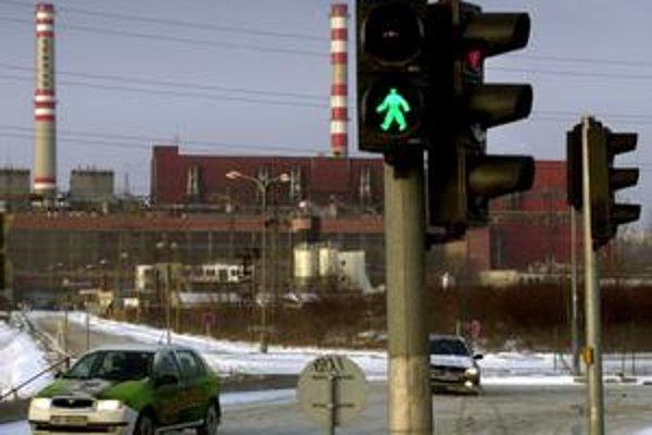 Kabinet Ivety Radičovej by mal dnes dať zelenú privatizácii teplární.