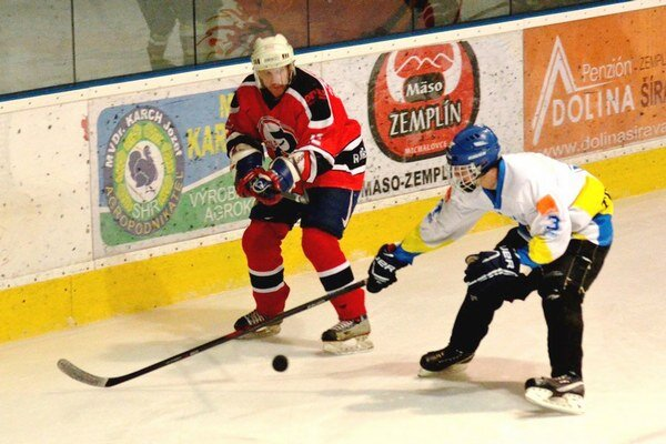 Mestská liga má nového lídra. Na čelo tabuľky sa prepracovalo mužstvo Devilsu.