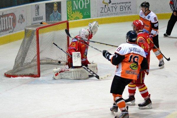 Schuti si zastrieľali. Michalovce sa tešili z gólu až osemkrát.